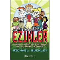 Ezikler-Michael Buckley