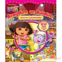 Dora Arayalım Ve Bulalım Doranın Çarşambaları-Kolektif