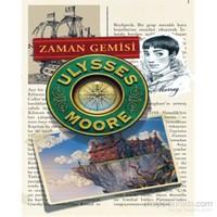 Ulysses Moore 13 Zaman Gemisi - Pierdomenico Baccalario