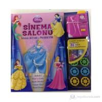 Disney Prenses Sinema Salonu