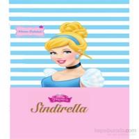 Disney Mini Kitaplığım - Sindirella