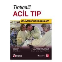 Tintinalli Acil Tıp - Bilinmesi Gerekenler - David M. Cline
