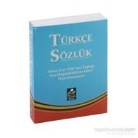 Türkçe Sözlük (Renkli, Fihristli) - Erdal Çakıcıoğlu