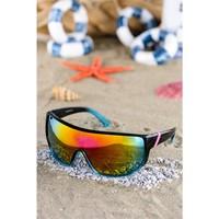 Silvio Monetti Erkek Güneş Gözlüğü Sm-8179R004