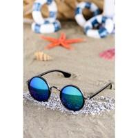 Silvio Monetti Erkek Güneş Gözlüğü Sm-8286R003