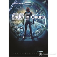 Ender'in Oyunu - Orson Scott Card