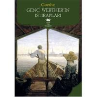 Genç Werther'İn Istırapları-Johann Wolfgang Von Goethe