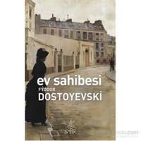 Ev Sahibesi - Fyodor Mihayloviç Dostoyevski