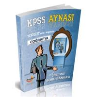 Kısayol Kpss 2016 Aynası Coğrafya Çözümlü Soru Bankası