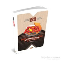 Kısayol Yayıncılık KPSS 2014 Flaş Hoca Serisi Vatandaşlık