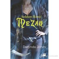 Soldan İkinci Mezar-Darynda Jones