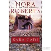Kara Cadı-Nora Roberts