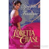 İpeğin Fısıltısı-Loretta Chase