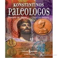 Konstantinos Palaeologos-Donald M. Nicol