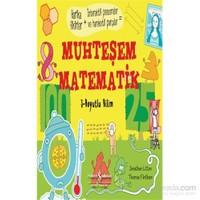 Muhteşem Matematik - Jonathan Litton