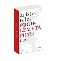 Problemata Physica Tam Metin-Aristoteles