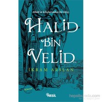 Halid Bin Velid-İkram Arslan