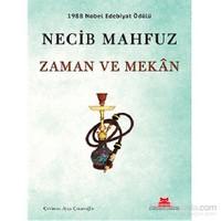 Zaman Ve Mekan-Necib Mahfuz