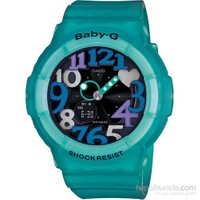 Casio Bga-131-3Bdr Kadın Kol Saati