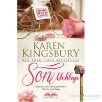 Son Mektup-Karen Kingsbury