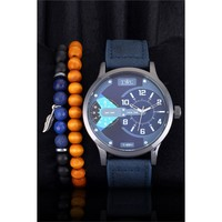 Armparty Coliseum Cls14arm25403 Erkek Kol Saati