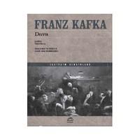 Franz Kafka: Dava - Franz Kafka