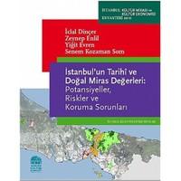 İstanbul'un Tarihi ve Doğal Miras Değerleri - İclal Dinçer