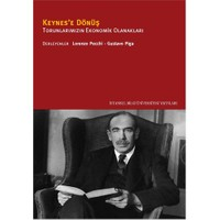 Keynes'E Dönüş – Torunlarımızın Ekonomik Olanakları-Derleme