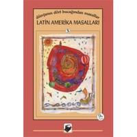 Latin Amerika Masalları