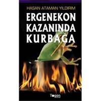 Ergenekon Kazanında Kurbağa - Hasan Ataman Yıldırım
