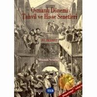 """Osmanlı Dönemi Tahvil Ve Hisse Senetleri """"ottoman Securıtıes"""""""