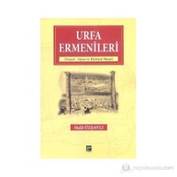 Urfa Ermenileri-Halil Özşavlı