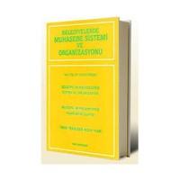 Belediyelerde Muhasebe Sistemi Ve Organizasyonu-Gürbüz Gökçen