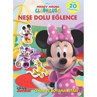Mickey Mouse Club House Neşe Dolu Günler