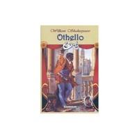 Othello - Tiyatro Serisi-09-William Shakespeare