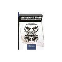 Rorschach Testi : Dinami, -Diagnostik Yaklaşım