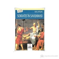 Sokrates'İn Savunması-Eflatun