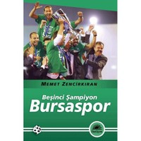Beşinci Şampiyon - Bursaspor