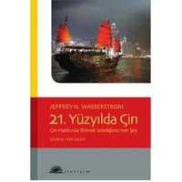 21. Yüzyılda Çin - Jefrrey N. Wasserstrom