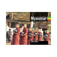 Myanmar & Luang Prabang / Dünya'dan İnsan Manzaraları