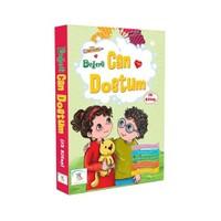 1.Sınıf Değerli Can Dostum Hikaye Seti(15 Kitap) İlkokul