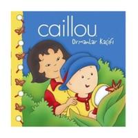 Caillou - Ormanlar Kaşifi