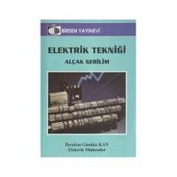 Elektrik Tekniği-İbrahim Gündüz Kan