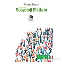 100 Soruda Sosyoloji El Kitabı - Doğan Ergun