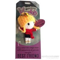 Voodoo Best Friend Anahtarlık