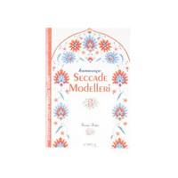 Tuva Yayıncılık Kanaviçe Seccade Modelleri 3 Nakış Dergisi - Susan Bales