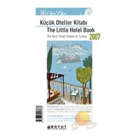 Küçük Oteller Kitabı 2007-Sevan Nişanyan