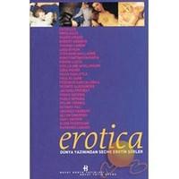 Erotica Dünya Yazınından Seçme Aşk Şiirlerler