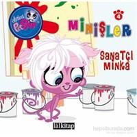 Sanatçı Minka