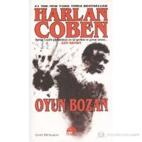 Oyun Bozan (Özel Baskı)-Harlan Coben